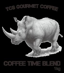 Coffee Time 1kg