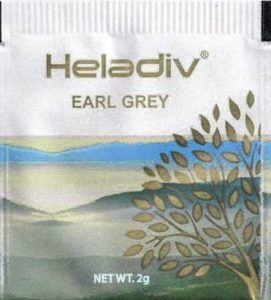 Heladiv Earl Grey Tea