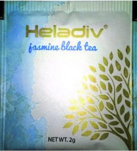 Heladiv Jasmine Black Tea