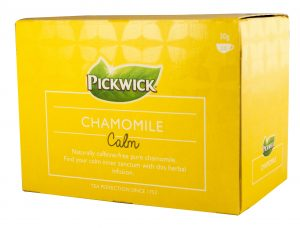 Pickwick - Camomile