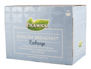 Pickwick - English Breakfast