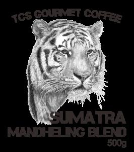 Sumatra Mandheling 500g