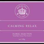 calming relax