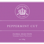 peppermint cut