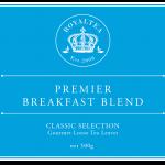 premier breakfast blend