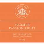 summer passion fruit
