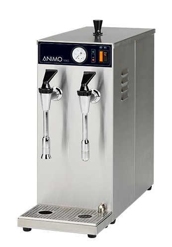 Animo Wks Steam And Hot Water Dispenser The Coffee Scent