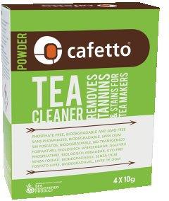 tea clean